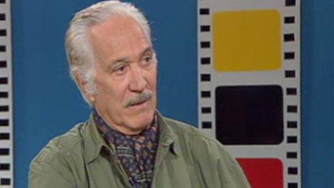 Cita con el cine español - Entrevista a Federico Luppi