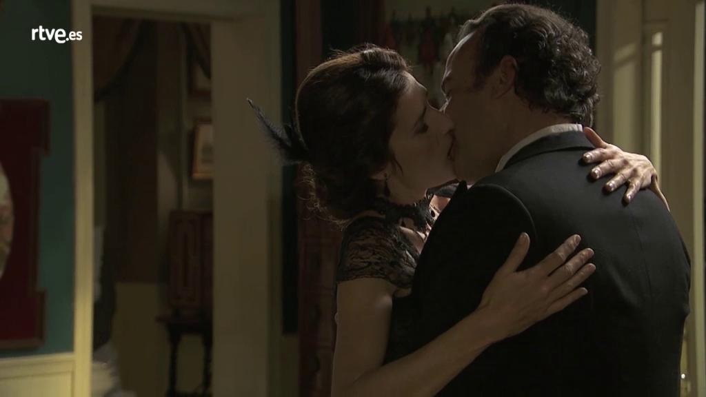 Acacias 38 - La cita más romántica de Arturo y Silvia