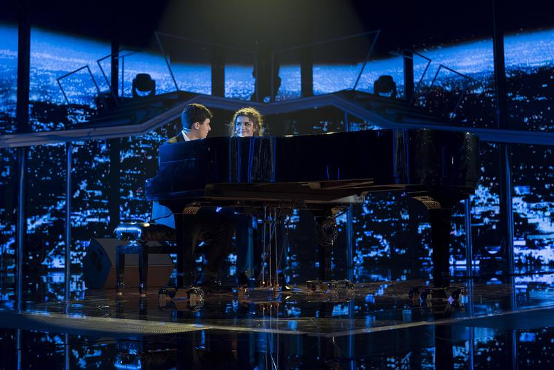'City of stars', interpretada por Amaia y Alfred, se ha convertido en la actuación más popular del talent musical