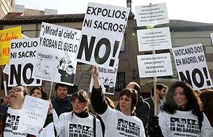 El Ayuntamiento de Madrid aprueba la reforma de la Cornisa del Manzanares.