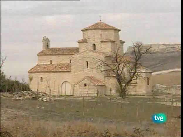 Las claves del románico - Las ciudades románicas 2