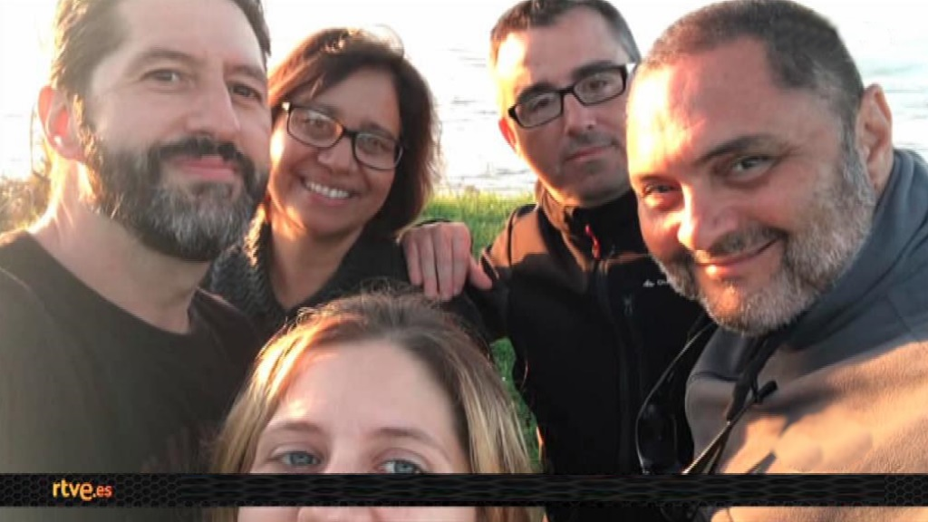Cámara abierta - El Clan español de Nueva Zelanda, Wanabar, la guía de Sevilla de Facebook y Anne Stenros