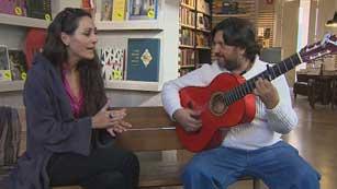 Clara Montes regresa a su poesía estrenando nuevo disco