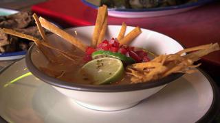 MasterChef 4 - Clase de cocina mexicana