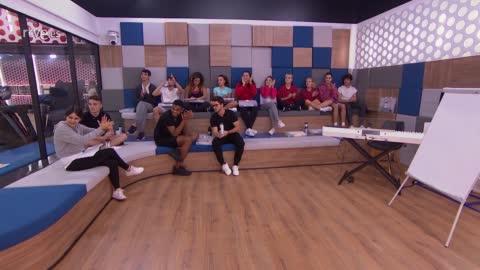 OT 2018 - Clase con Miqui Puig: Cultura Musical (15/10/2018)