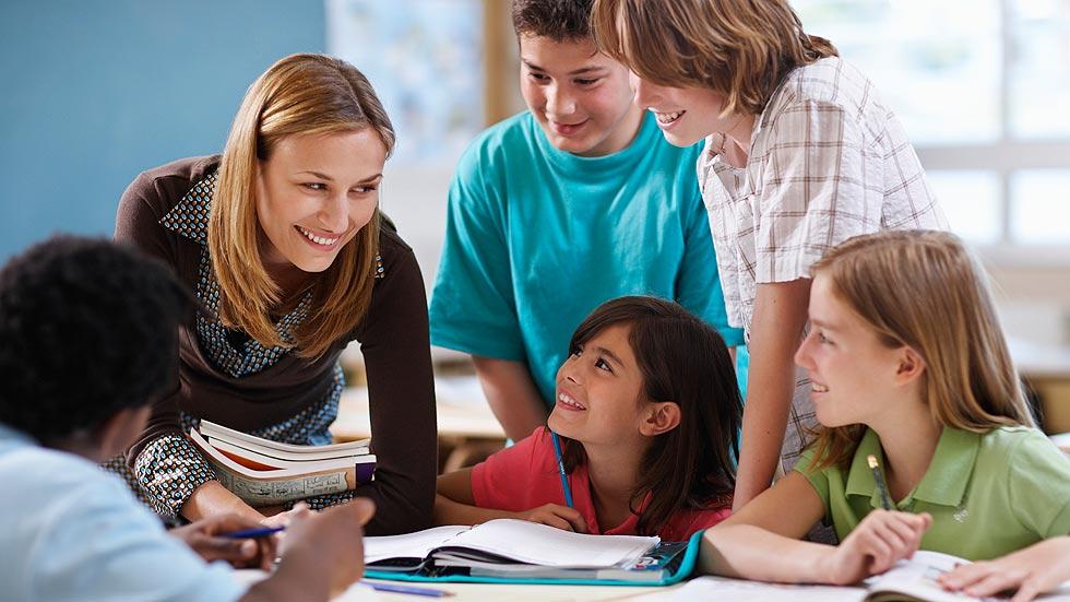 Los niños canarios aprenden educación emocional en el colegio