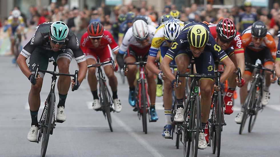 Ciclismo - Clásica de Almería 2017. Resumen