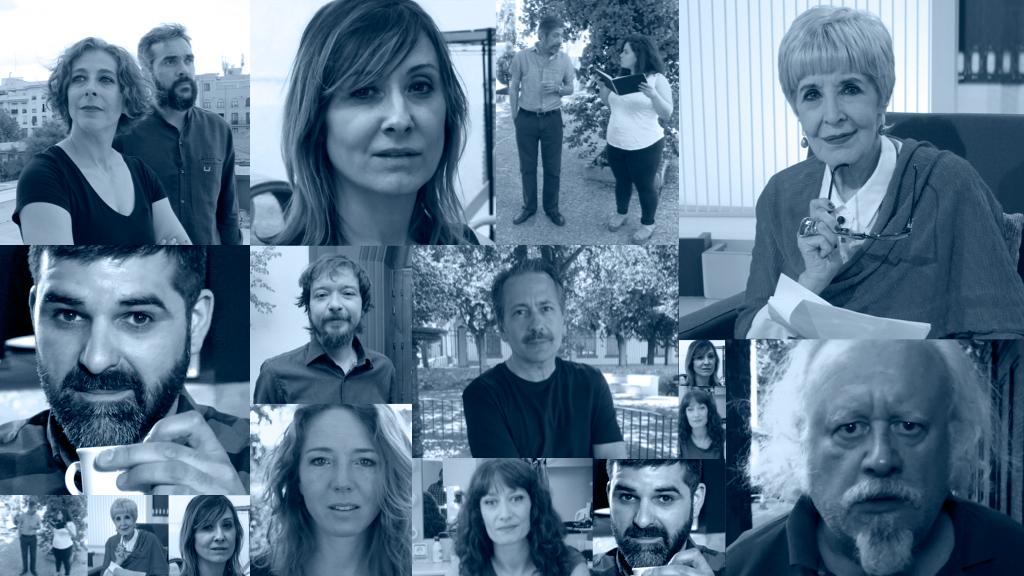 #Almagro40: Actores contemporáneos recitan a los clásicos