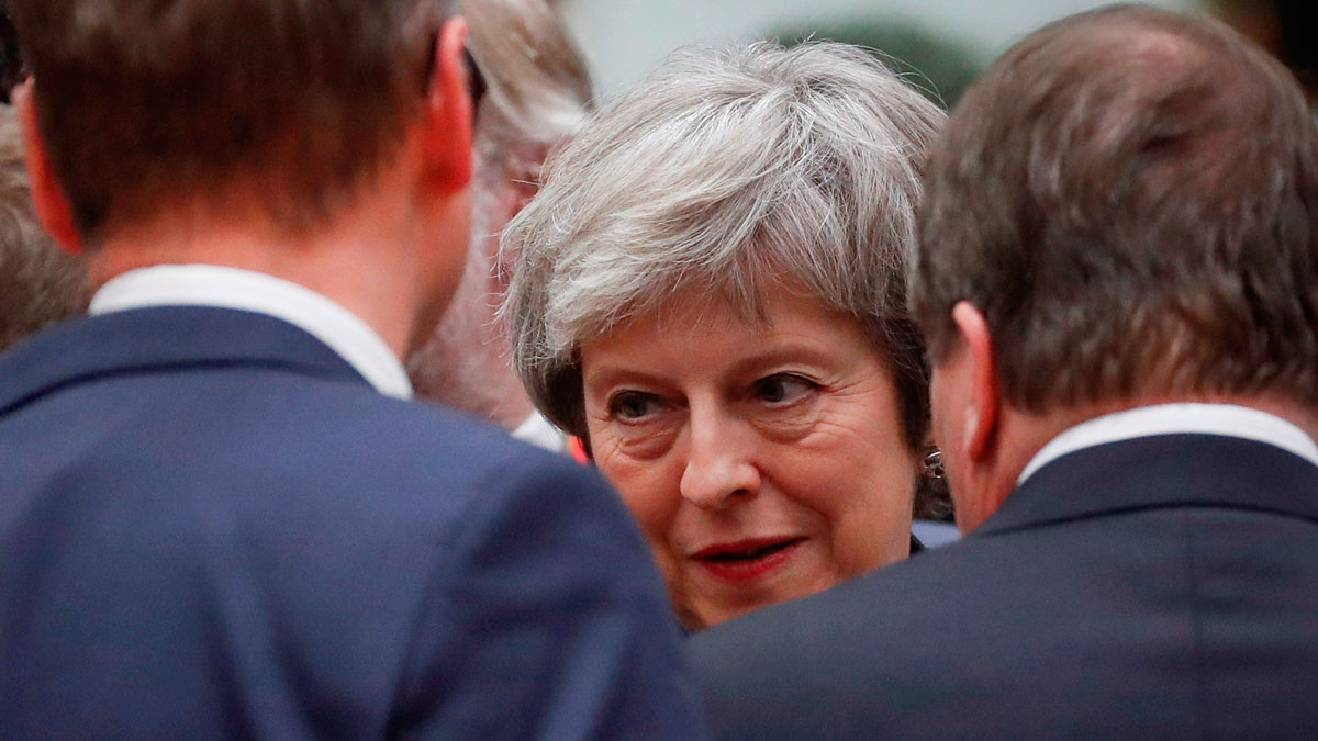 """Las claves del Brexit, según los corresponsales: """"La pelota está en el tejado de Londres"""""""
