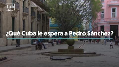 Las claves del viaje de Pedro Sánchez a Cuba