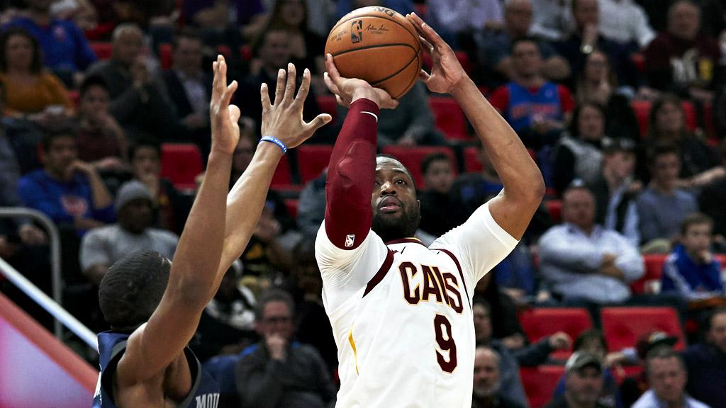 Los Cleveland Cavaliers agitan el mercado en el último día