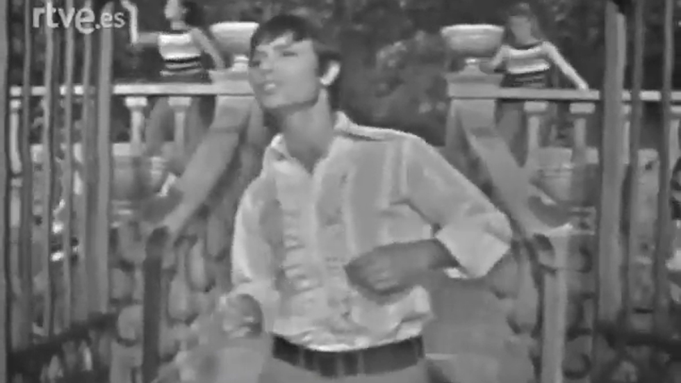 Cliff Richard - Contratulations (1968)
