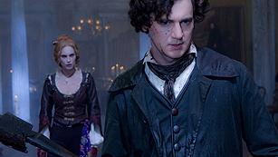 Clip de 'Abraham Lincoln: Cazador de vampiros'