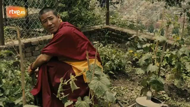 Estrenamos un avance de 'Katmandú', la última película de Iciar Bollaín
