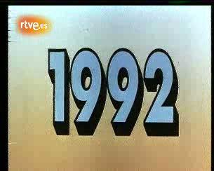 Clip de 'Pelotazo nacional' (1992)