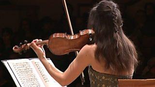 Los conciertos de La 2 - CNDM: LA Ritirata (parte 1)