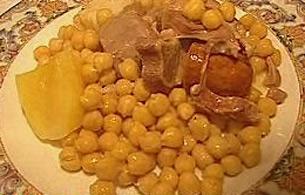 España Directo - Cocido madrileño