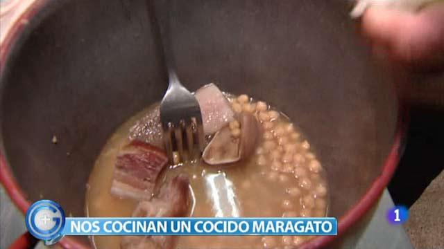 Más Gente - Más Cocina - ¿Cocido maragato o madrileño?