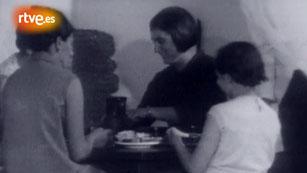 Gastronomía - Cocina tradicional española