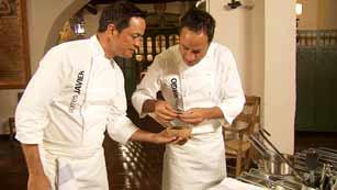 'Cocinados', un viaje por España a través de sus productos