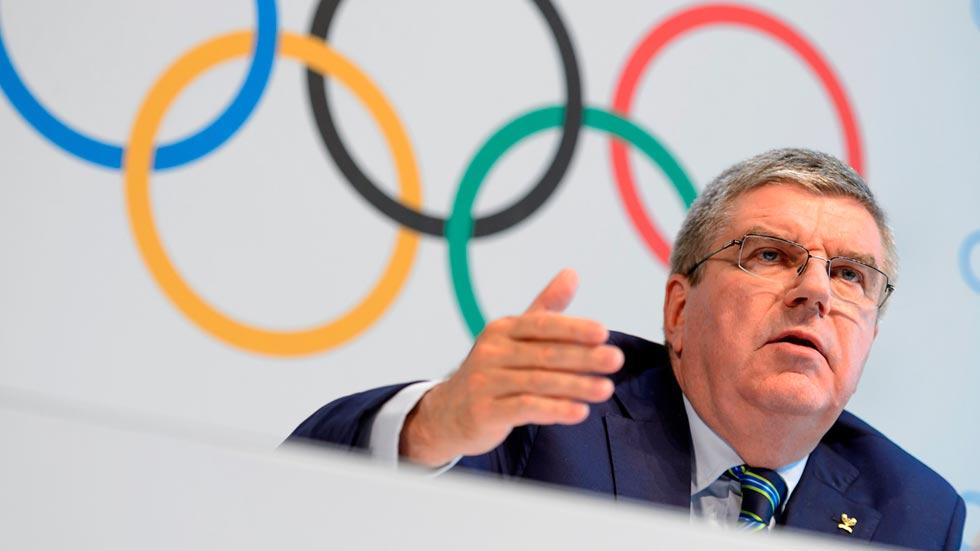 El COI mantiene el veto a Rusia y Kenia, pero abre una puerta a los atletas