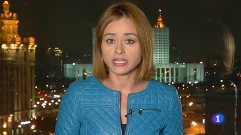 El COI suspende a Rusia para los Juegos de invierno de Pyeongchang
