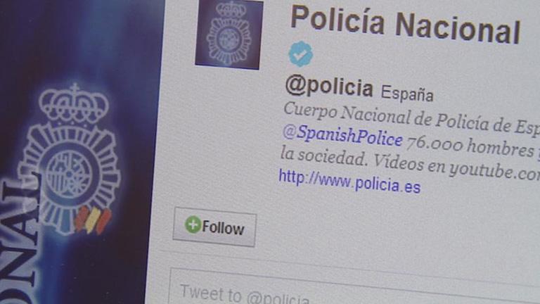 Colaboración ciudadana a través de las redes sociales