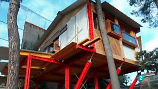 Edificios - Colectivos