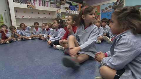 El día del Señor - Colegio Escuelas Pías de San Fernardo