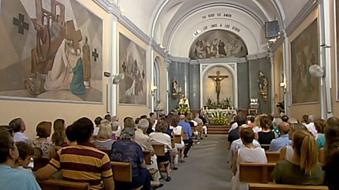 El Día del Señor - Colegio San Ignacio de Loyola