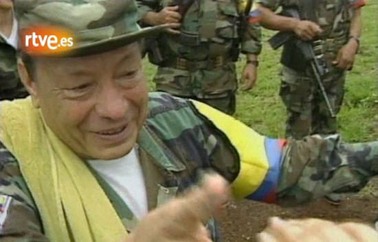 En portada - Colombia, un pacto con el diablo