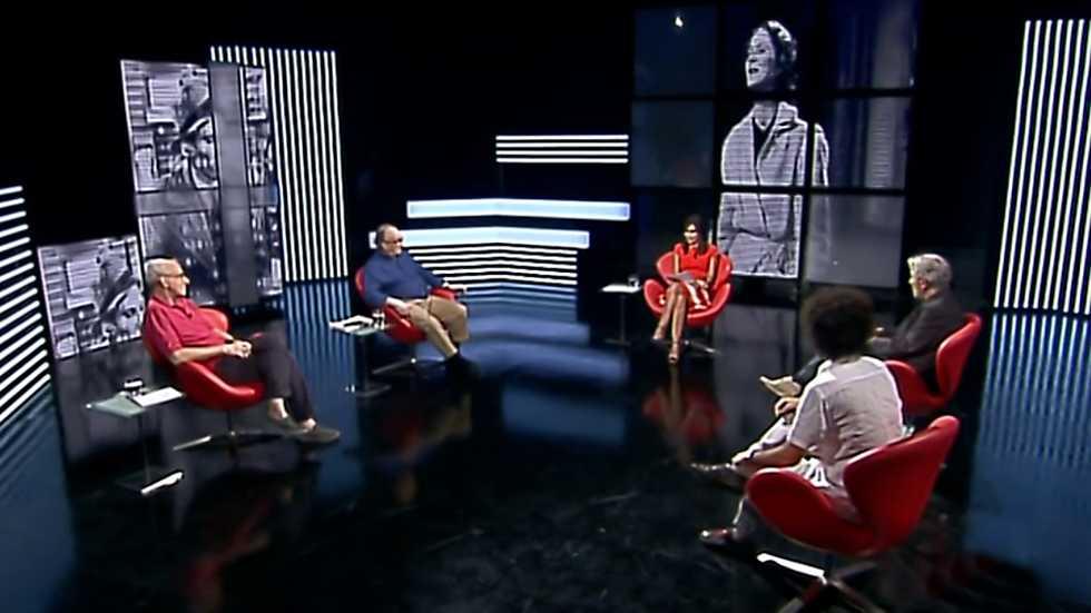 """Historia de nuestro cine - Coloquio: """"Actores - Directores"""" del Cine Español"""