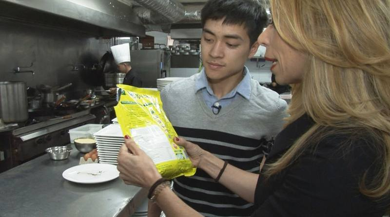'Comando actualidad' analiza cómo el glutamato incrementa el apetitogos para la salud