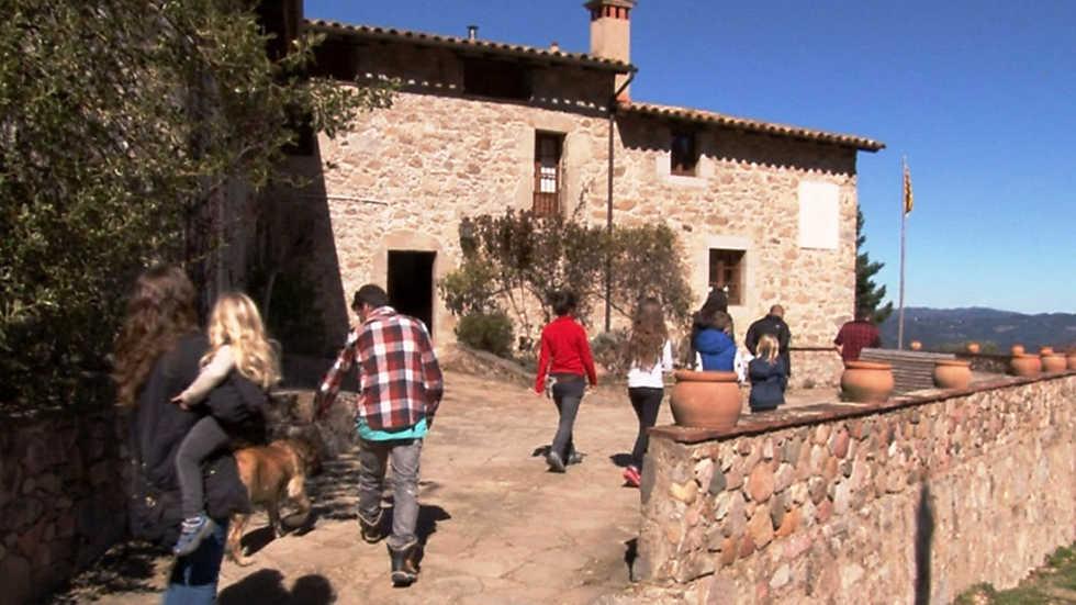 Comando actualidad casas de pueblo - Casas de pueblo reformadas ...