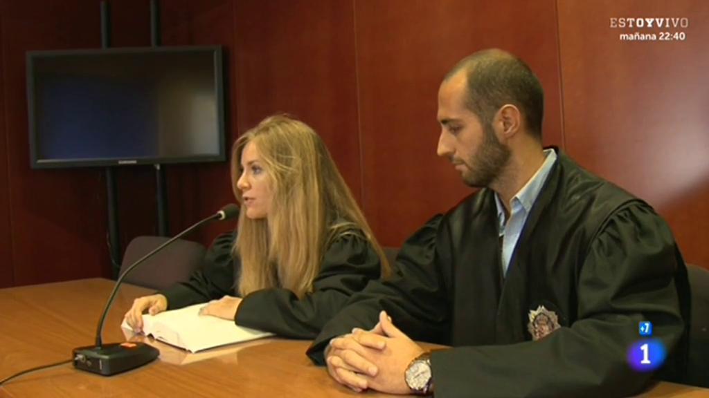 Comando Actualidad - Un sueldo de por vida - Jueces
