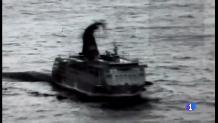 Comença la tornada dels passatgers del vaixell incendiat
