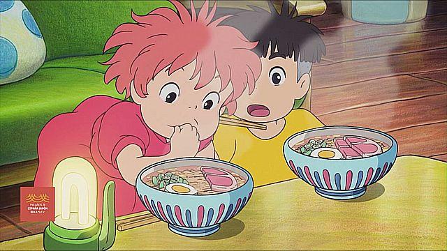 UNED - Y de comer: Japón - 04/05/18