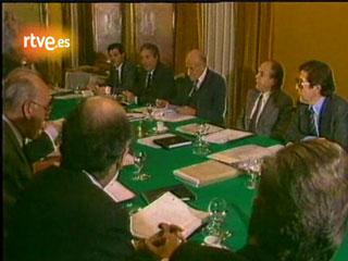 Elecciones muncipales y autonómicas 1983