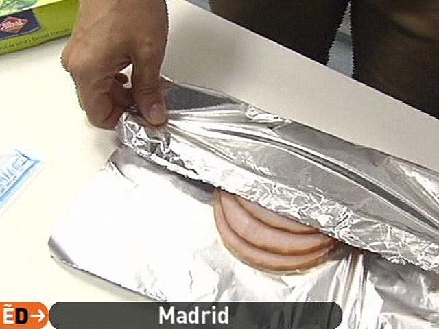 España Directo - La comida que tiramos