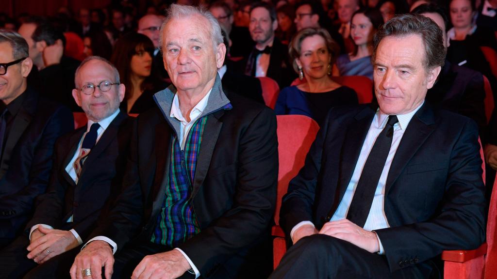 Comienza la 68 edición del festival de Cine de Berlín (2018)