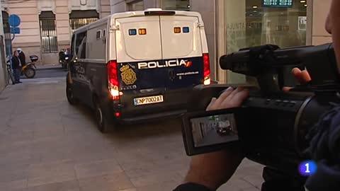 Comienza el juicio por el mayor golpe a la Mara Salvatrucha en España