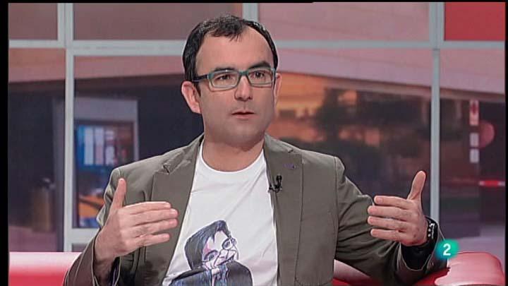 Para Todos La 2 - Entrevista:  Rafael Santandreu -  Cómo acabar con las broncas