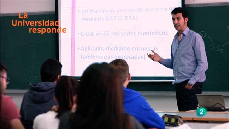 La Aventura del Saber. TVE. La Universidad responde: ¿Cómo han evolucionado los métodos educativos?