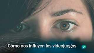 Redes - Cómo nos influyen los videojuegos V.O.
