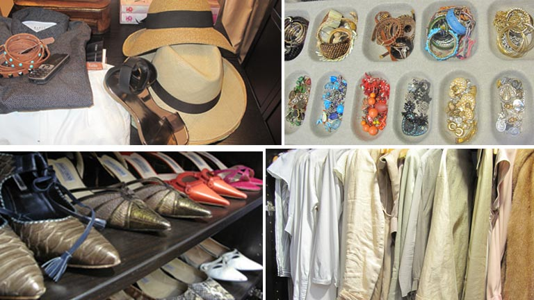 Gente y tendencias - Cómo ordenar tu armario para sacarle más partido a tu ropa
