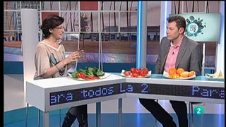 Para Todos La 2 - Nutrición: Cómo prevenir los cálculos renales con la alimentación