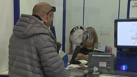 Cómo se imprimen los décimos de lotería para prevenir su falsificación y manipulación