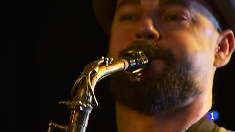 Cómo se presenta la nueva escena del jazz en España