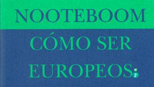 La Aventura del Saber. TVE. Libros recomendados: Cómo ser europeos