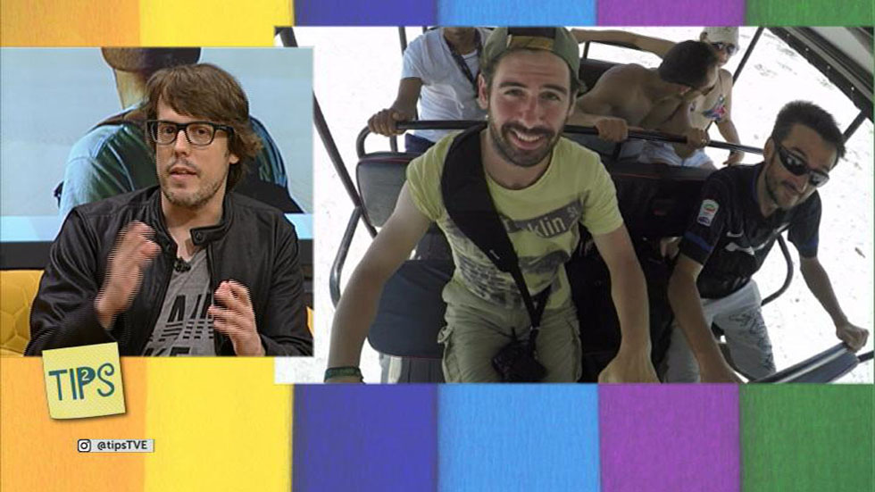 TIPS - Fuera de ruta - ¿Cómo viajar a Brasil por poco dinero?